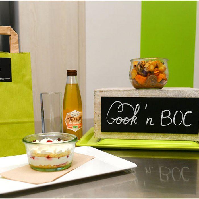 Cook n'Boc 21